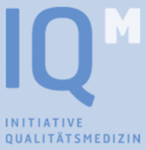 Logo Initiative Qualitätsmedizin