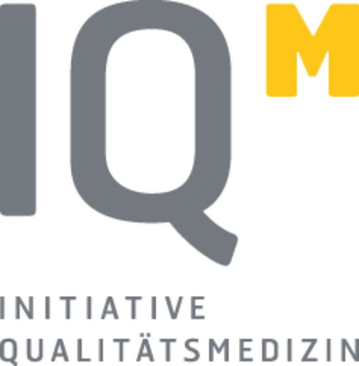 Siegel der Initiative Qualitätsmedizin (IQM)